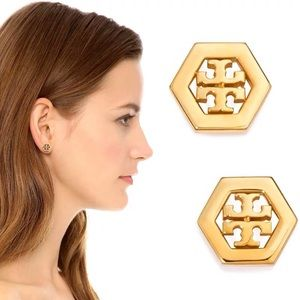 NWOT TORY BURCH Earrings